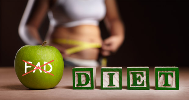 Rapid weight loss can cause