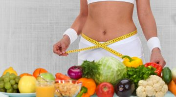 getting into shape and reducing extra fat