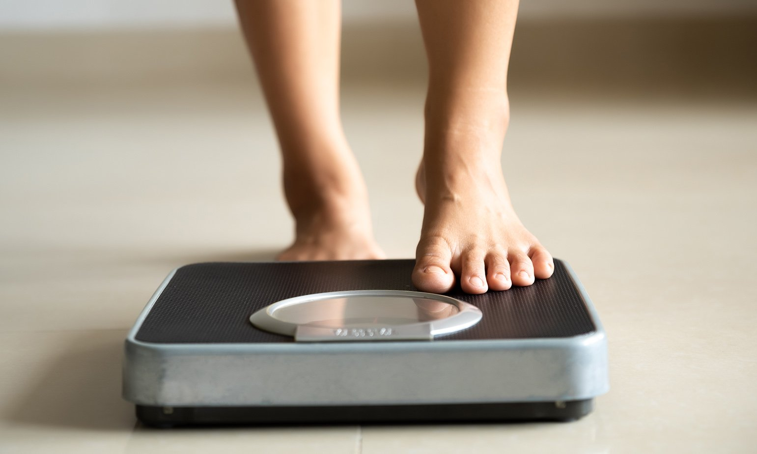 Focus on Long-term Health and Weight Loss Success