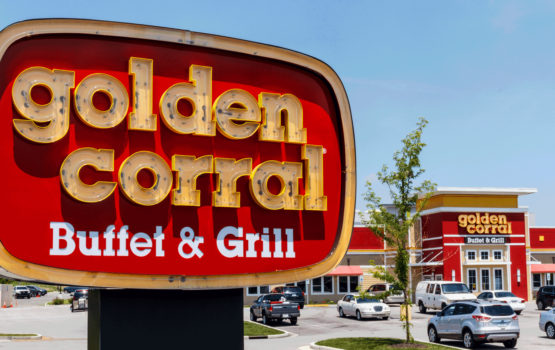Everything You Need to Know About Golden Corral